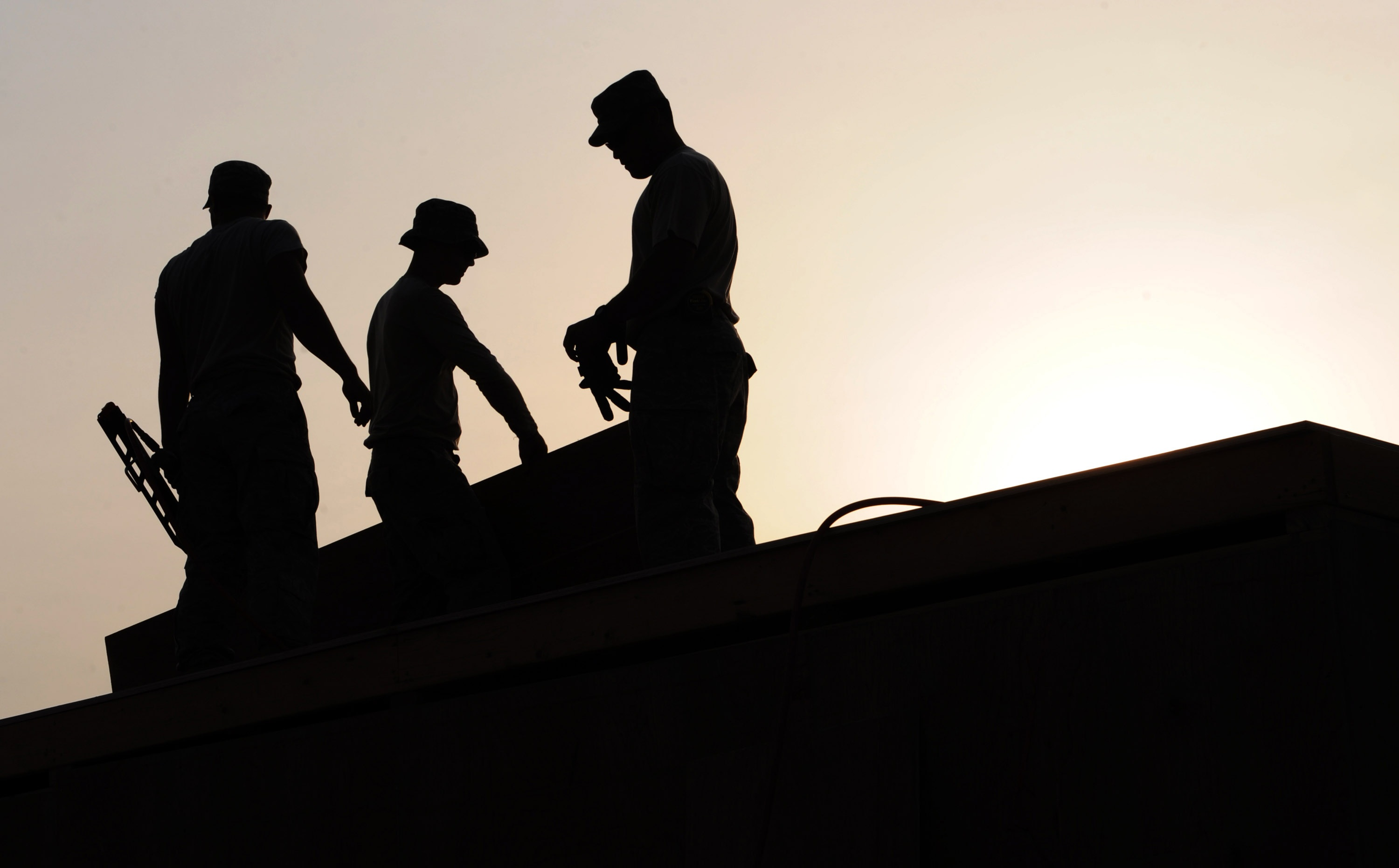 Residential and Commercial Roofing Repair